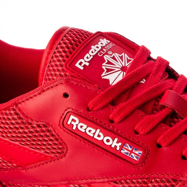Schuhe Reebok Cl Leather Nm BD4760 Primal RedWhitPoppy Red