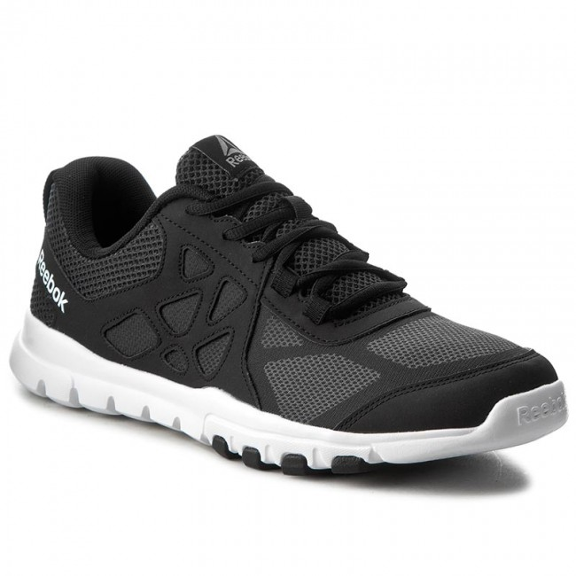 Schuhe Reebok Sublite Train 4.0 BD5925 BlackAsh GreyWhite