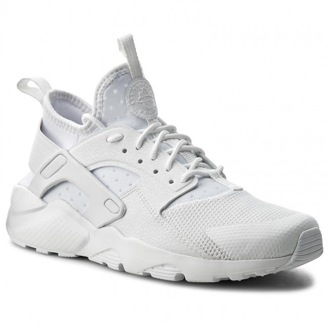 Schuhe NIKE - Air Huarache Run Ultra Gs 847569 100 White/White/White ...