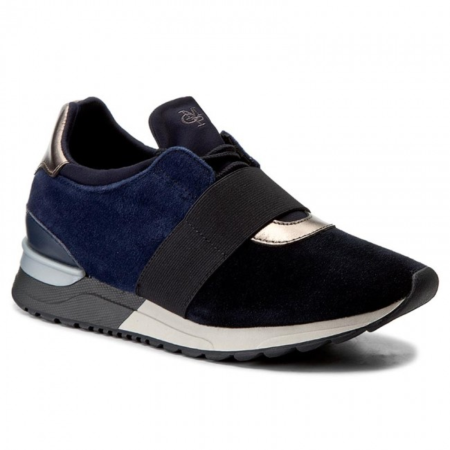 Sneakers MARC O'POLO 707 13893501 116 Navy 890