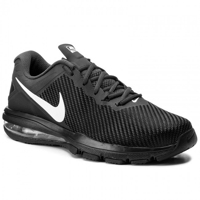 Schuhe NIKE Air Max Full Ride Tr 1.5 869633 010 BlackWhiteAnthracite