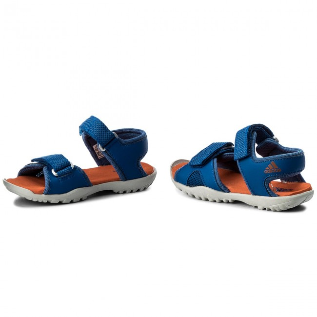 adidas performance cloud sandalen