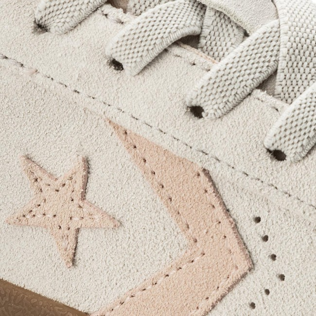 Kaufen Converse Sneakers Breakpoint Ox 660017C Pale Putty
