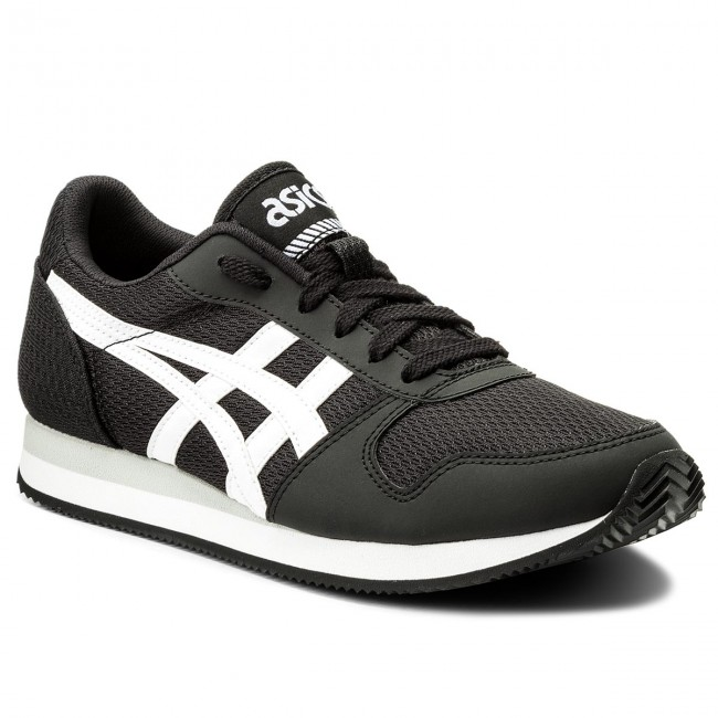 Sneakers ASICS Curreo II HN7A0 BlackWhite 9001