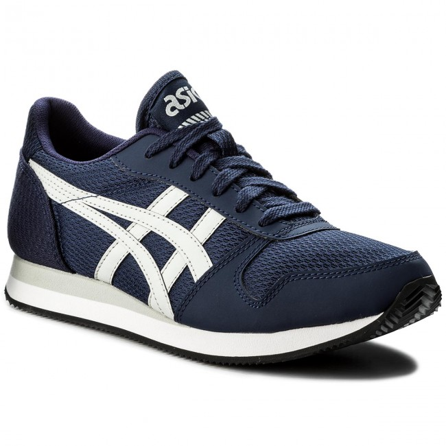 Sneakers ASICS Curreo II HN7A0 PeacoatGlacier Grey 5896