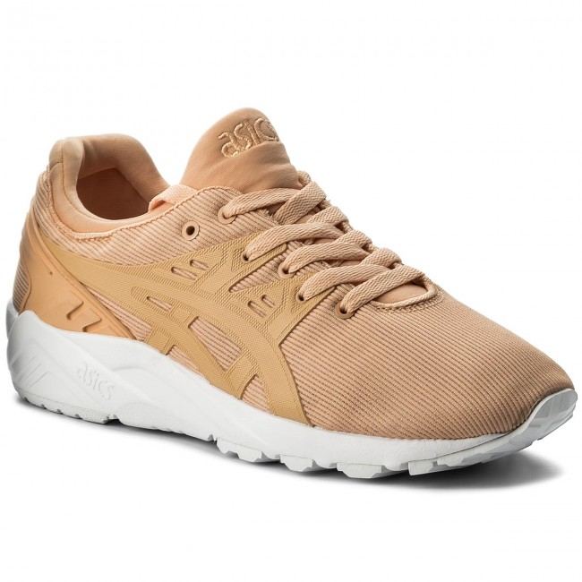 Asics Tiger Gel Kayano Trainer Knit W Schuhe apricot im Shop
