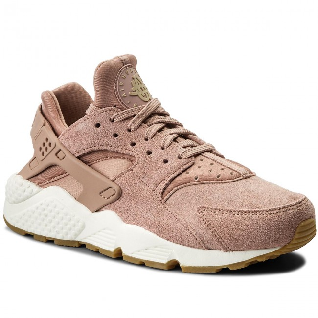 Schuhe NIKE Wmns Air Huarache Run Sd AA0524 600 Particle PinkMushroomSail