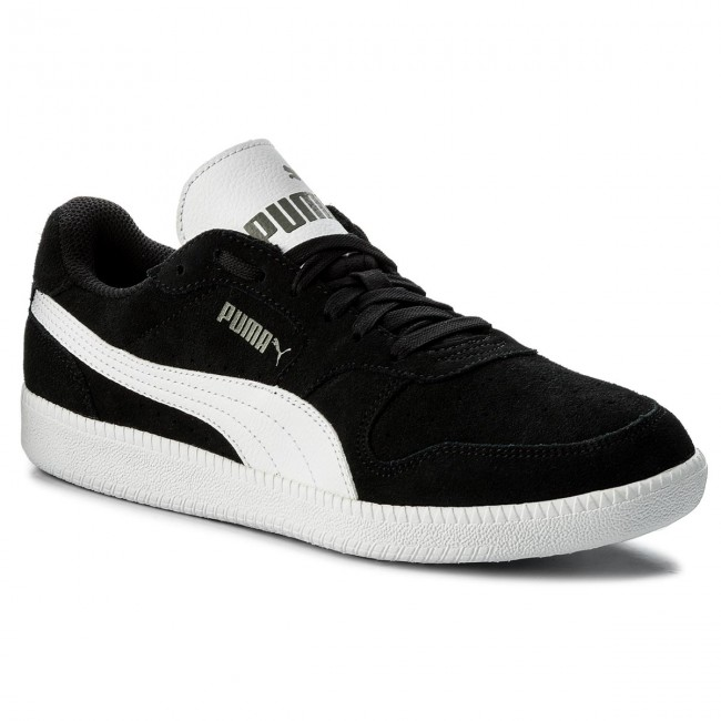 Sneakers PUMA Icra Trainer SD 356741 16 BlackWhite