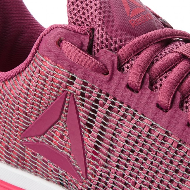 Schuhe Reebok Speed Tr Flexweave CN5507 Twisted BerryPinkWht