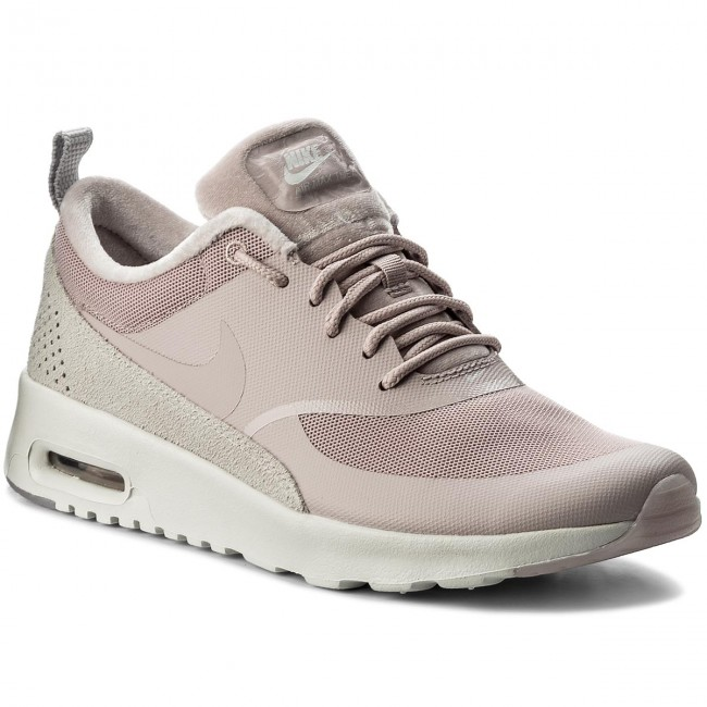 Schuhe NIKE Air Max Thea Lx 881203 600 Particle RoseParticle Rose