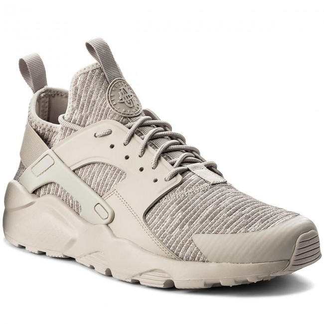 Schuhe NIKE Air Huarache Run Ultra Se 875841 200 Moon ParticleMoon Particle