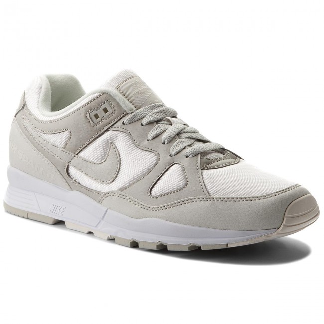 Schuhe NIKE Air Span II AH8047 100 Summit WhiteLight BoneWhite