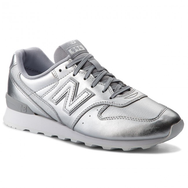 Sneakers NEW BALANCE - WR996SRS Silber