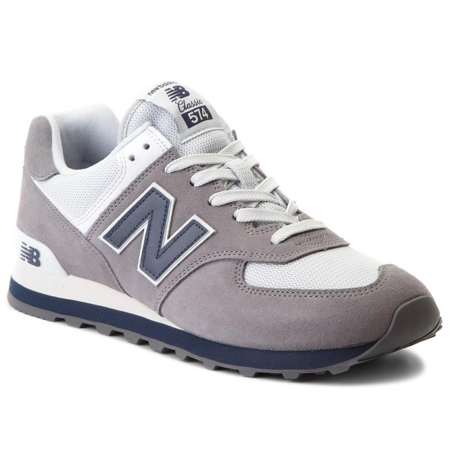 Sneakers NEW BALANCE - ML574ESD Grau