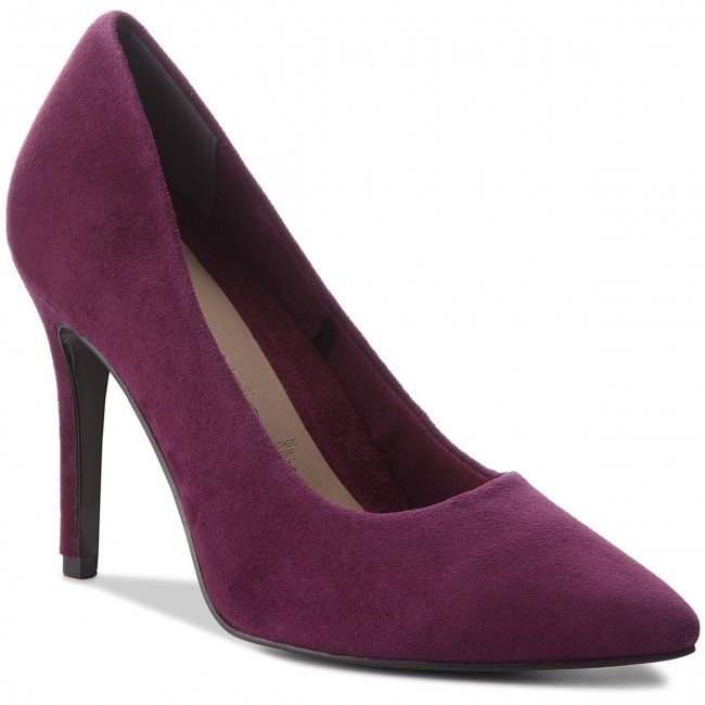 High Heels TAMARIS 1 22443 31 Dk. Purple 546 Violett Damen