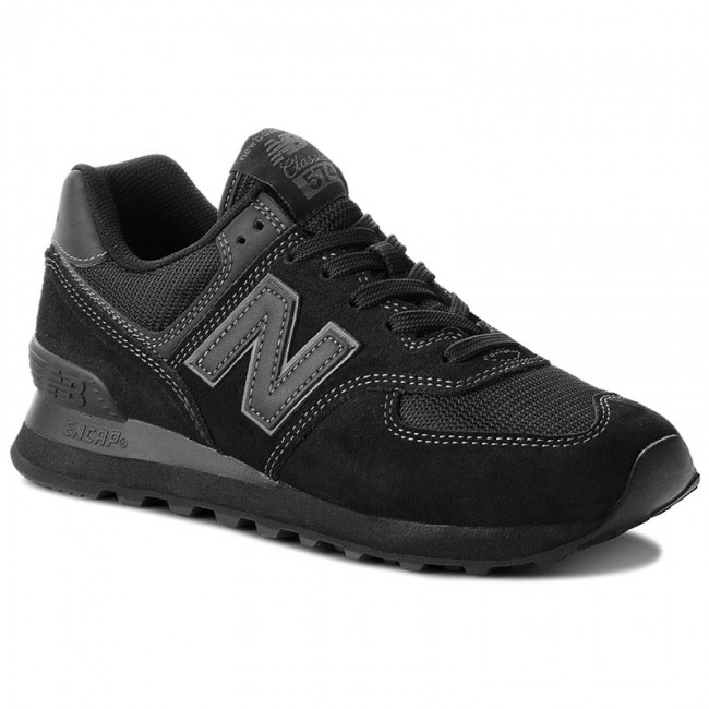 Sneakers NEW BALANCE - ML574ETE Schwarz