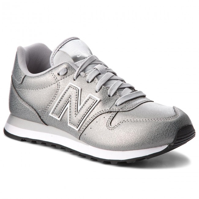 Sneakers NEW BALANCE GW500MTA Silber