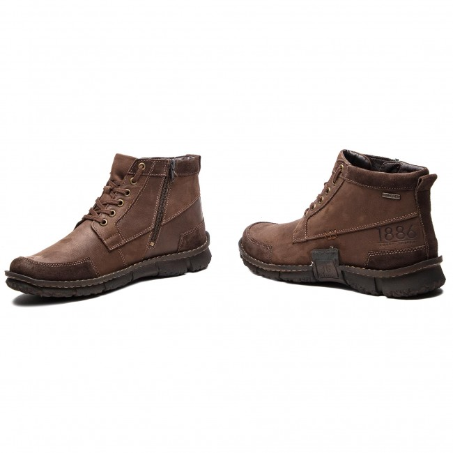 authorized site to buy the best Schnürschuhe JOSEF SEIBEL - Willow 31 14531 MA920 330 Moro