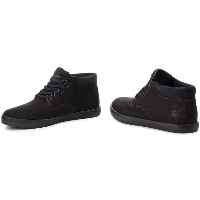 Stiefeletten TIMBERLAND Dausette Low Chukka A1R35TB0A1R350011 Black
