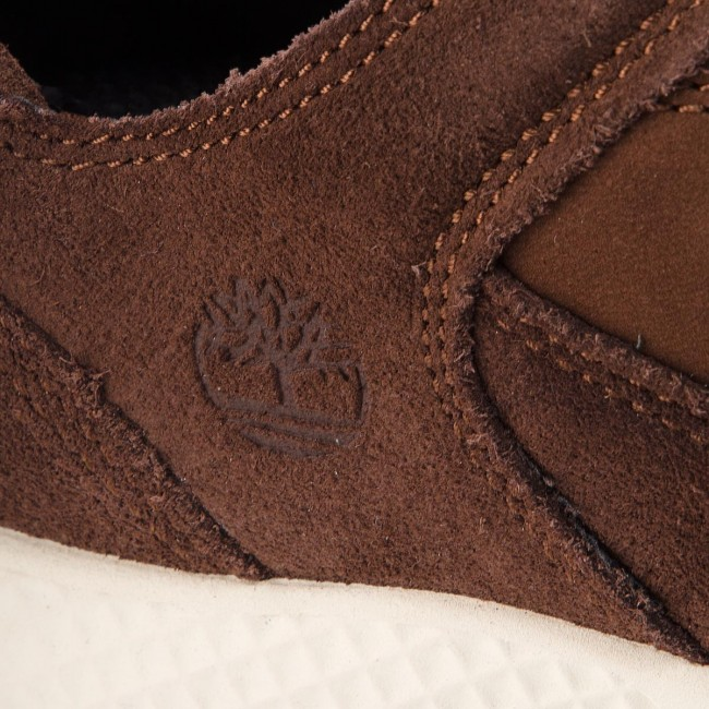 Sneakers TIMBERLAND Flyroam Leather Oxford TB0A1SAP9311 Potting Soil