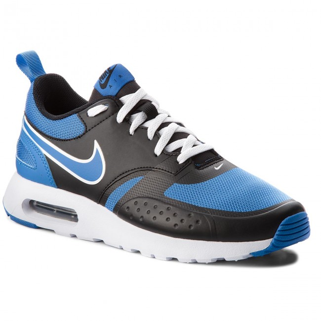 Schuhe NIKE Air Max Vision 918230 012 BlackSignal BlueWhite