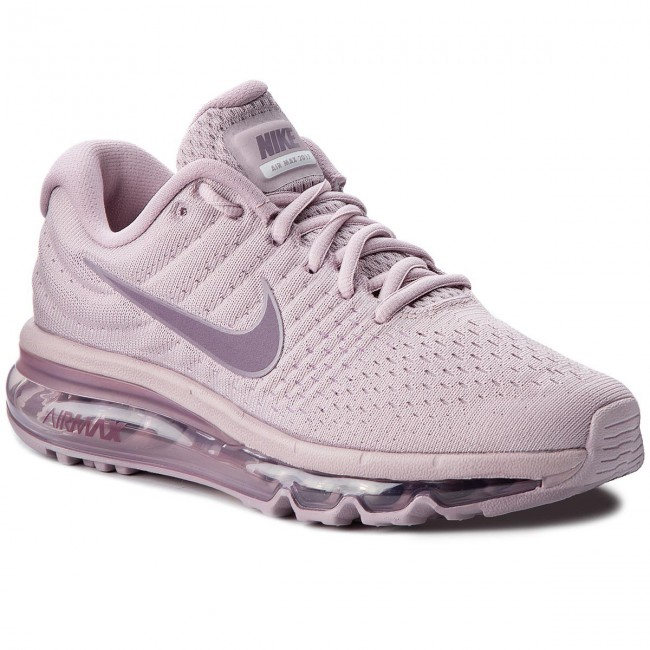 Schuhe NIKE Air Max 2017 849560 503 Plum FogPro Purple