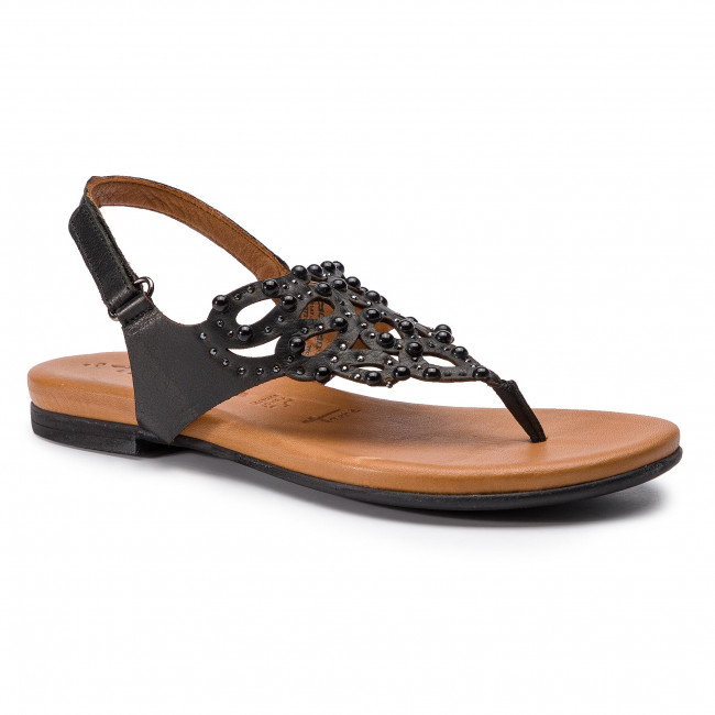 Sandalen TAMARIS 1 28147 22 Black 001