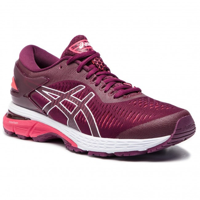 Schuhe ASICS - Gel-Kayano 25 1012A026 Roselle/Pink Cameo 500
