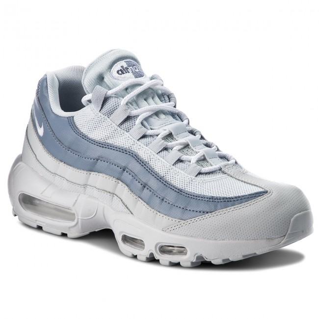 great deals to buy various design Schuhe NIKE - Air Max 95 Essential 749766 036 Pure Platinum/White