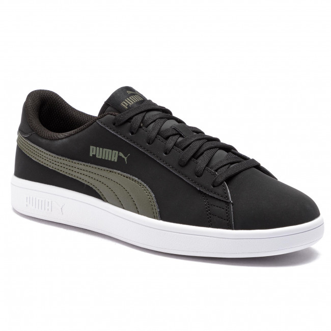 Sneakers PUMA Smash V2 Buck 365160 05 Puma BlackPuma Black