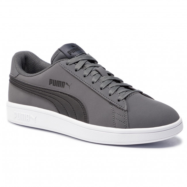 Sneakers PUMA Smash V2 Buck 365160 08 Iron GatePuma Black