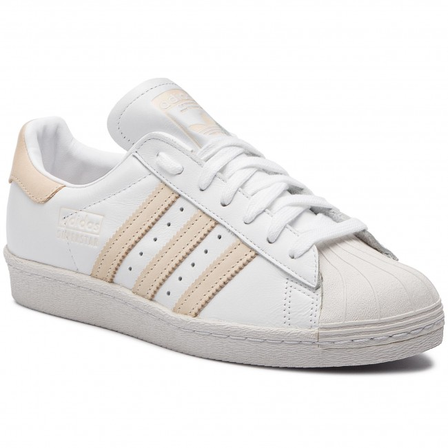 Beliebt 2017 Herren Trainings Schuhe Adidas Superstar 80s
