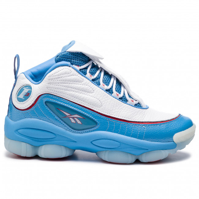 Schuhe Reebok Iverson Legacy CN8405 Athletic BlueWhiteRed