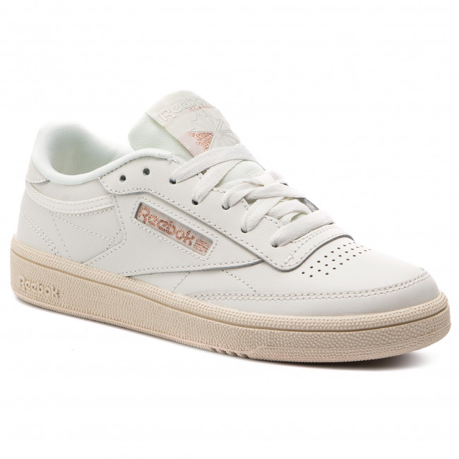 newest e3d5e 0cfab Schuhe Reebok - Club C 85 DV3727 Chalk/Rose Gold/Paper Wht