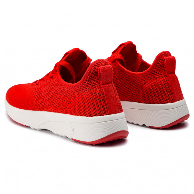 Sneakers MARC O'POLO 902 15263503 600 Red 345