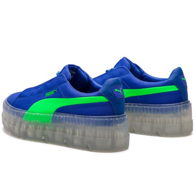 Sneakers PUMA Cleated Creeper Surf Wns 367681 01 Dazzling