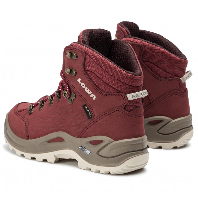 the sale of shoes pre order order online Trekkingschuhe LOWA - Renegade Gtx Mid Sp GORE-TEX 310900 Cayenne 0331