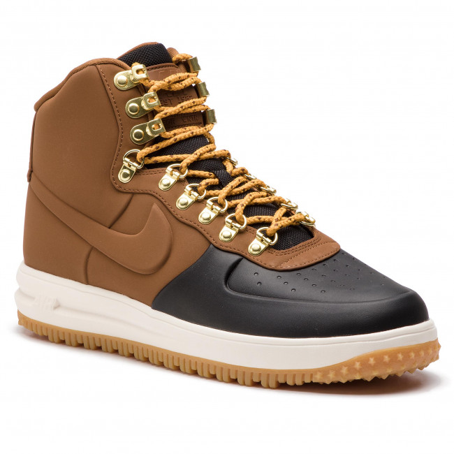 Schuhe NIKE Lunar Force 1 Duckboot '18 BQ7930 001 BlackLt