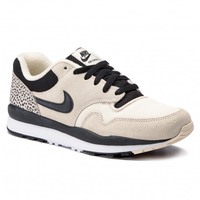 Schuhe NIKE Air Safari 371740 202 Light CreamBlackWhite