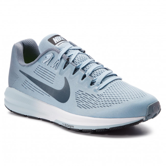 Schuhe NIKE Air Zoom Structure 21 904701 400 Armory BlueArmory Navy