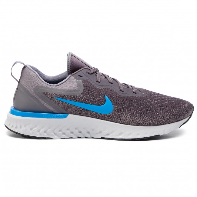 Schuhe NIKE Odyssey React AO9819 008 Thunder GreyBlue Hero