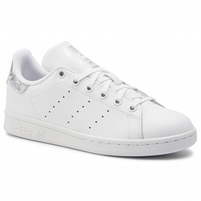 separation shoes 0cfd2 e37fe Schuhe adidas - Stan Smith J EE8483 Ftwwht/Ftwwht/Cblack