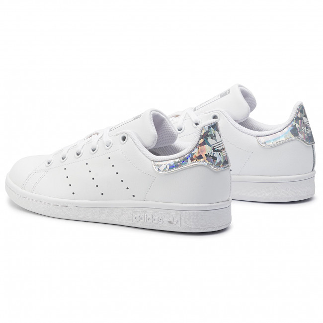 separation shoes 8cf0d df1f4 Schuhe adidas - Stan Smith J EE8483 Ftwwht/Ftwwht/Cblack