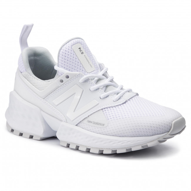 Sneakers NEW BALANCE WS574PCA Weiß