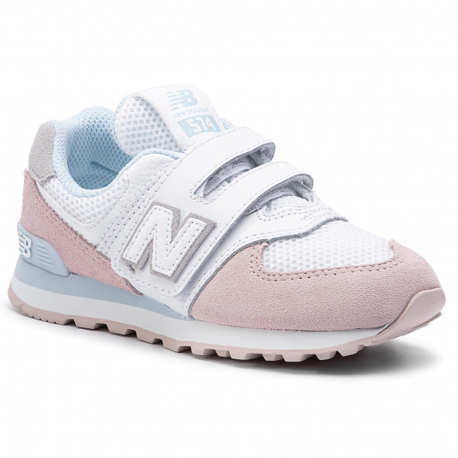 Sneakers Balance Yv574nse Bunt Weiß New 0nkXwOZN8P