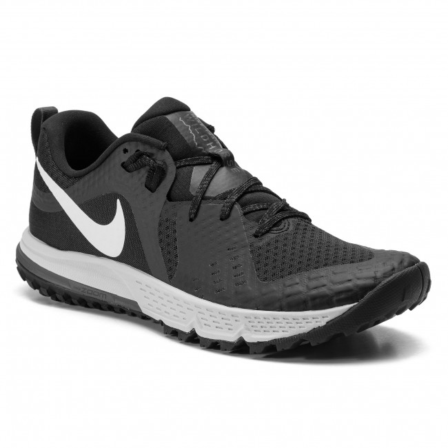 50% price buy good wholesale Schuhe NIKE - Air Zoom Wildhorse 5 AQ2222 001 Black/ Barely Grey/Thunder  Grey
