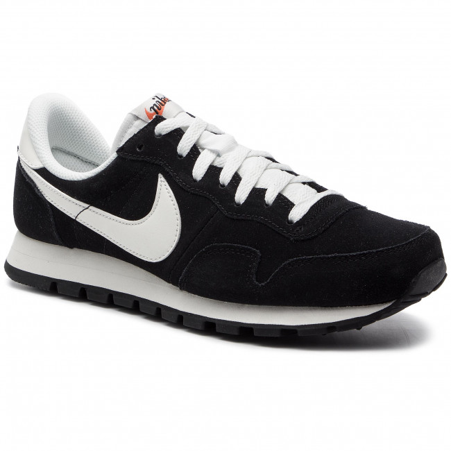Schuhe NIKE - Air Pegasus 83 Ltr 827922 001 Black/Summit White/Sail ...