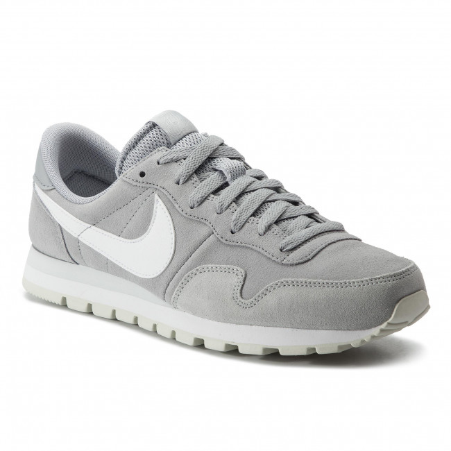 Schuhe NIKE - Air Pegasus 83 Ltr 827922 002 Wolf Grey/White-Pure ...