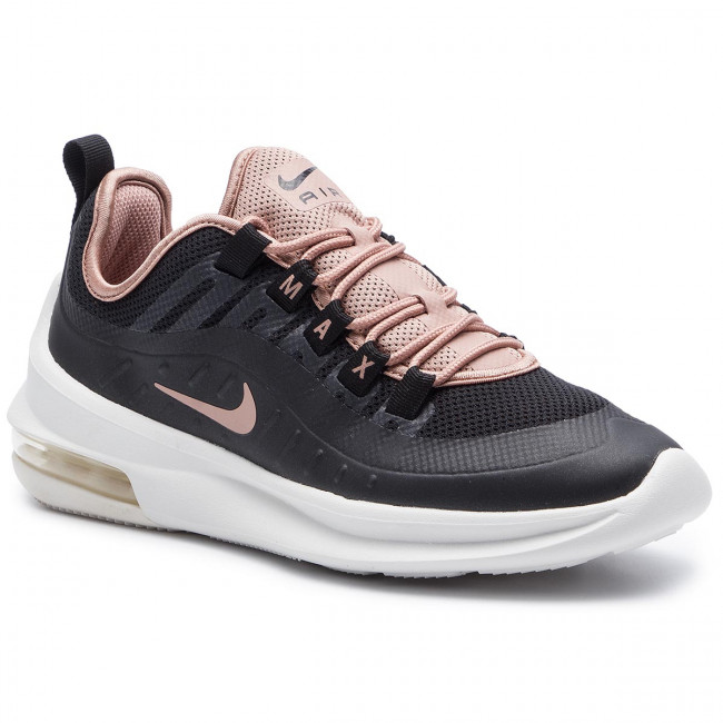 Schuhe NIKE - Air Max Axis AA2168 009 Black/Rose Gold/Sail