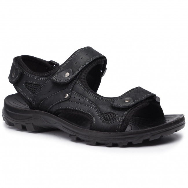 Sandalen GINO ROSSI MN2801 TWO BN00 9900 T 99